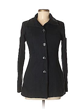 Barneys New York Wool Coat Size 0