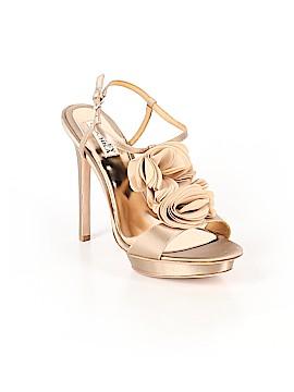 Badgley Mischka Heels Size 10