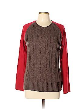 Chelsea & Theodore Pullover Sweater Size L