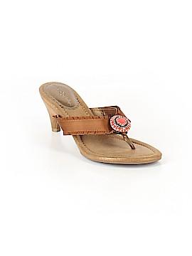 Lindsay Phillips Heels Size 6
