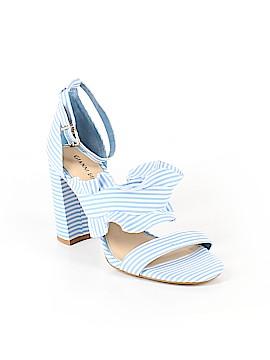 Gianni Bini Heels Size 9 1/2