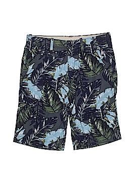 Gap Kids Khaki Shorts Size 18 (Slim)