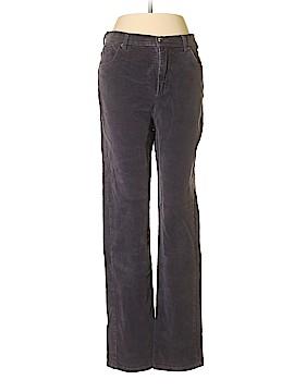 Gloria Vanderbilt Cords Size 8