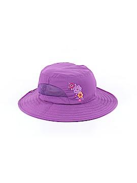 REI Sun Hat Size 7Y - 14Y