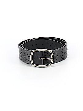 Target Leather Belt Size L