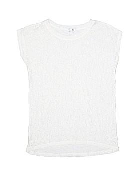 Splendid Short Sleeve Top Size 12