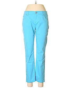 INC International Concepts Jeans Size 12 (Petite)