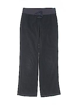Old Navy Fleece Pants Size 8