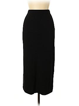 Eileen Fisher Wool Skirt Size P - Med