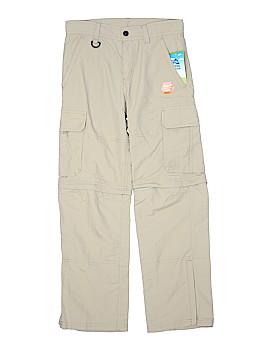 Alpine Design Cargo Pants Size L (Youth)