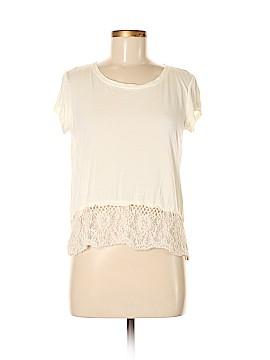 Jolt Short Sleeve Top Size M
