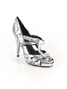 F24 Heels Size 10