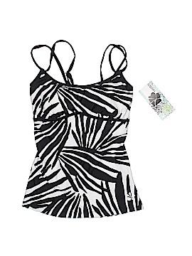 Hapari Swimwear Swimsuit Top Size 4
