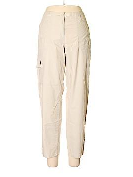 Liz Claiborne Cargo Pants Size 10