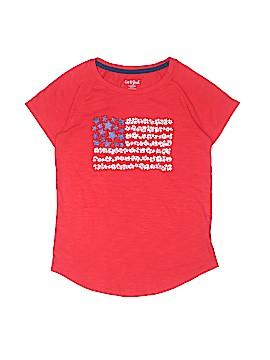 Cat & Jack Short Sleeve T-Shirt Size L (Kids)