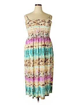 Last Exit Casual Dress Size 2X (Plus)