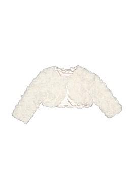 Bonnie Baby Shrug Size 6-9 mo