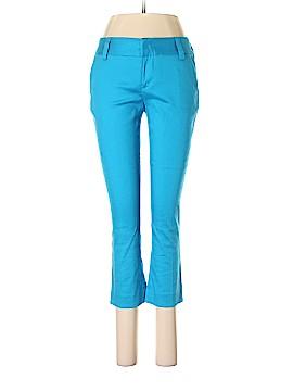Alice + olivia Linen Pants Size 0