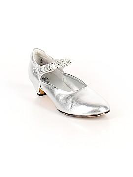 Balleto Dress Shoes Size 2