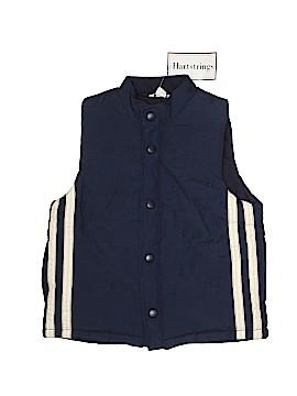 Hartstrings Vest Size 7