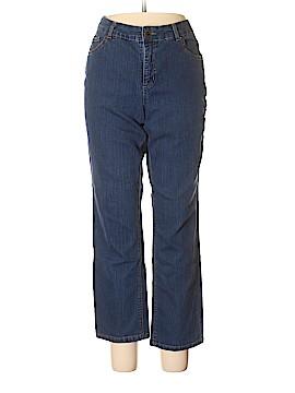 Just My Size Jeans Size 16W Plus (Plus)