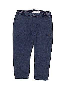 Zara Casual Pants Size 12-18 mo