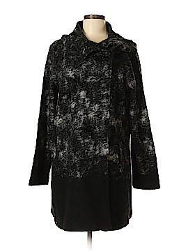 Cynthia Rowley TJX Wool Cardigan Size M