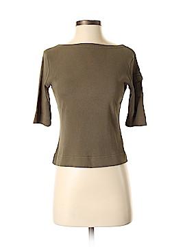 Lauren by Ralph Lauren Short Sleeve Top Size P (Petite)