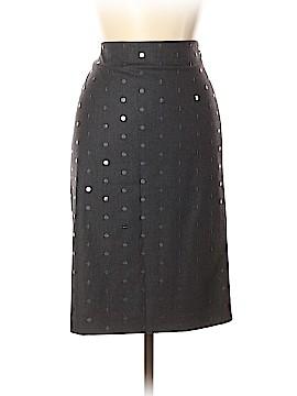 Brunello Cucinelli Wool Skirt Size 10