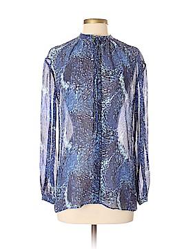 Rachel Zoe Long Sleeve Blouse Size 2