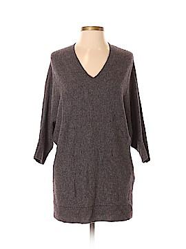 Sofia Cashmere Cashmere Pullover Sweater Size XS