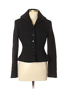Ralph Lauren Collection Wool Coat Size 10