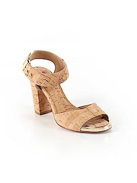 Elaine Turner Heels Size 6
