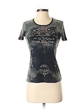 Skinny Minnie Short Sleeve T-Shirt Size S
