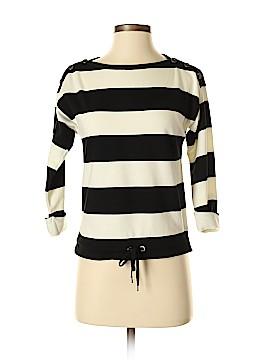 Lauren by Ralph Lauren Long Sleeve T-Shirt Size S (Petite)