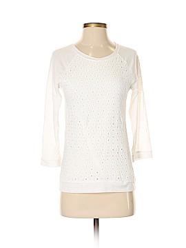 Verve Ami Pullover Sweater Size S