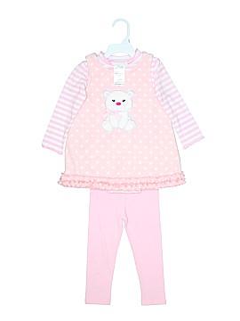 Bonnie Baby Fleece Jacket Size 24 mo