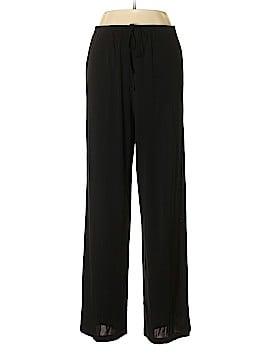 Carole Little Casual Pants Size XL