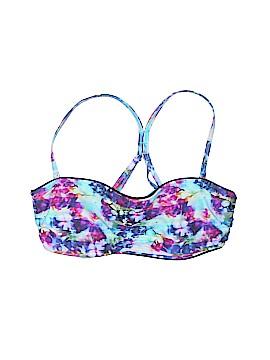 Athleta Swimsuit Top Size Med (36B/C)