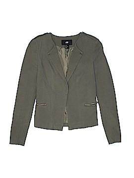 H&M Blazer Size 2