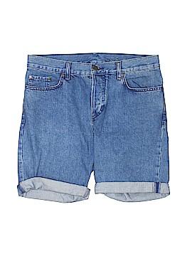 Cos Denim Shorts 29 Waist