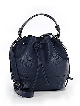 Zara Basic Bucket Bag One Size
