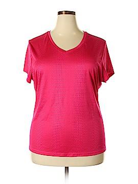 Danskin Active T-Shirt Size 3X (Plus)
