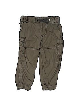 Cat & Jack Cargo Pants Size 6 mo