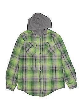 L.L.Bean Pullover Hoodie Size M (Kids)