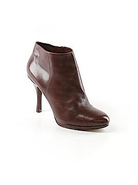 Via Spiga Ankle Boots Size 6 1/2
