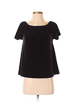 Gap Outlet Short Sleeve Blouse Size XS