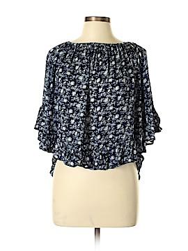 Denim & Supply Ralph Lauren 3/4 Sleeve Top Size XS