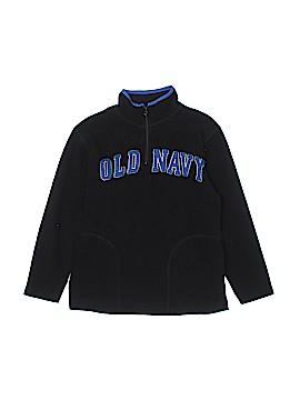 Old Navy Fleece Jacket Size 8