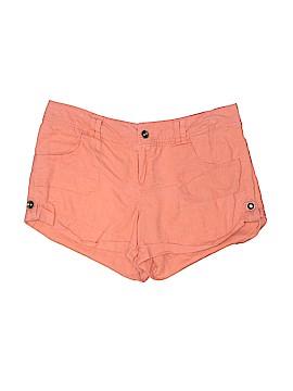 Dollhouse Khaki Shorts Size 13